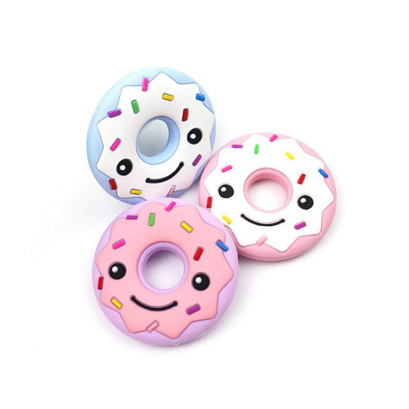 Quality Assurance Best Soft Food Grade Silicone Frog Shape Baby Teether