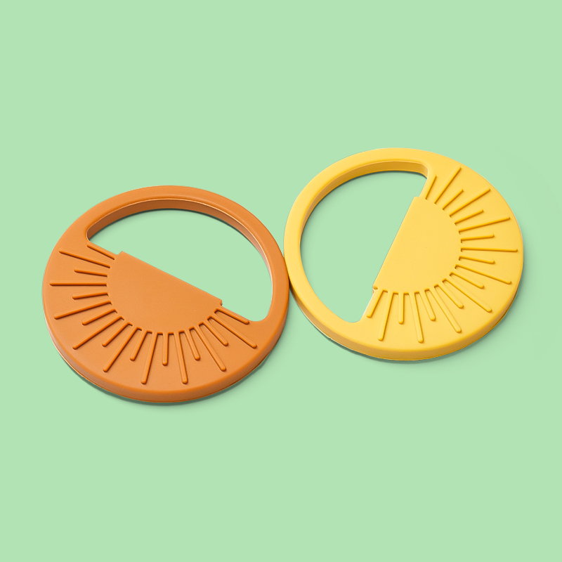 Legenday New Design Sensory Food Grade Silicone Baby Teething Toys Soft Bpa Free Baby Chew Teether Toy