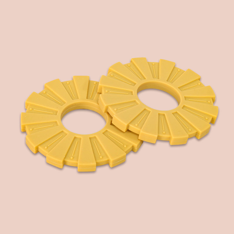 Legenday Factory Wholesale Organic Baby Teething Toy Food Grade Silicone Baby Teether Ring