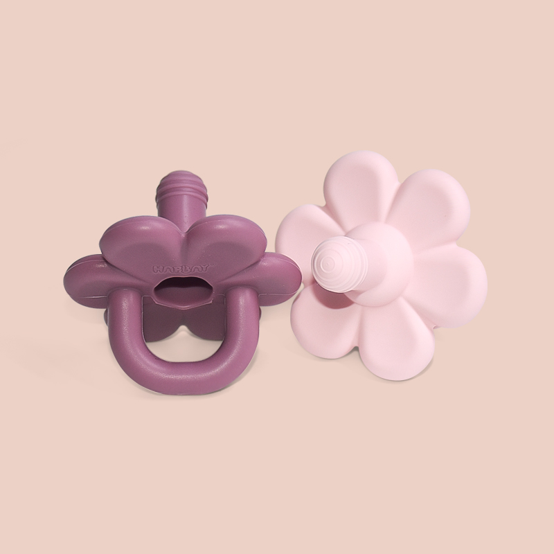 Legenday 2021 Food Grade Silicone Baby Pacifier Infant Nipple Soother Food Pacifier