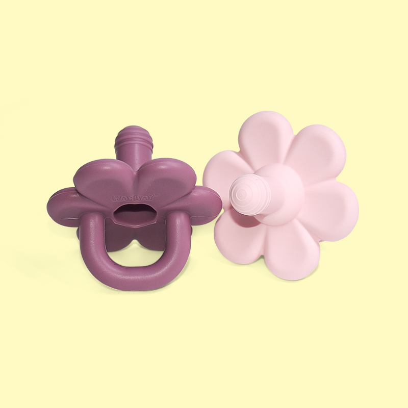 Legenday Custom Infant Bpa Free Soother Baby Feeding Pacifier Silicone Baby Food Chew Pacifier
